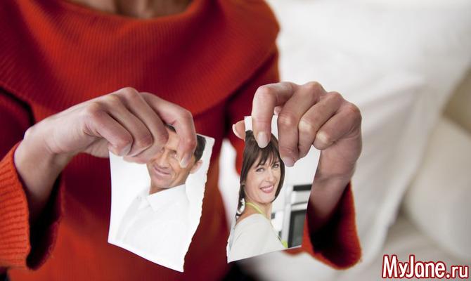 Не вместе, и не врозь: как пережить развод коллегам