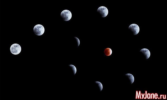 Астрологический прогноз на неделю с 15.04 по 21.04