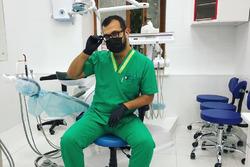 Тигран Григорян: 5 причин обратиться к стоматологу