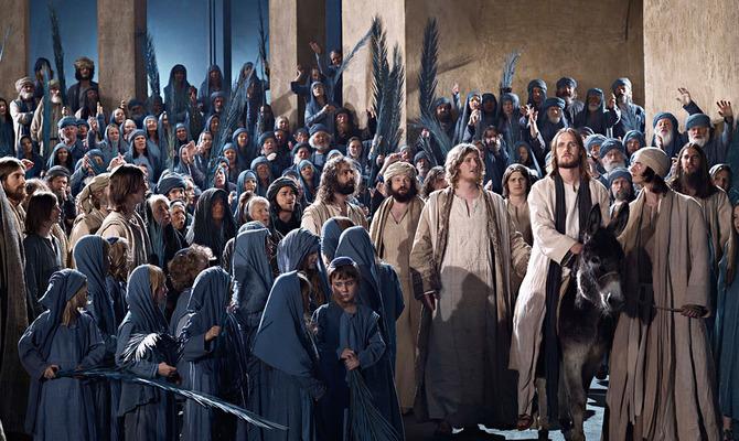 Светлому Христову воскресенью посвящается: лучшие фильмы на религиозную тематику