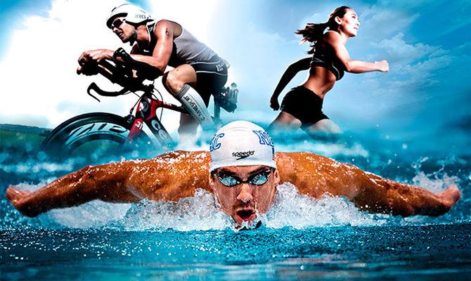 Триатлон в спортивном клубе: разве это возможно?