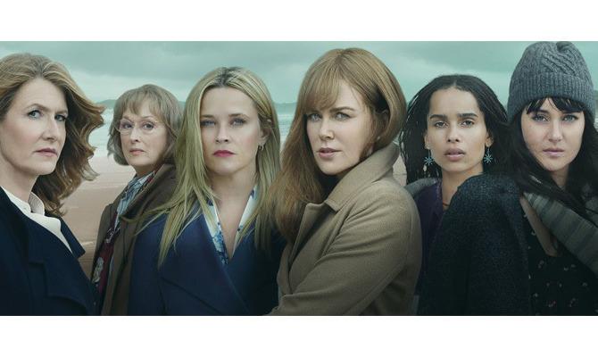 2 сезон сериала «Большая маленькая ложь»: ожидания VS реальность