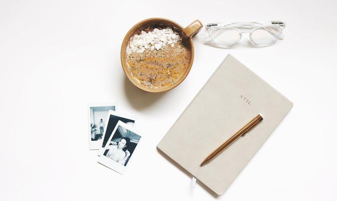 Ем, пишу и худею: зачем нужен дневник питания