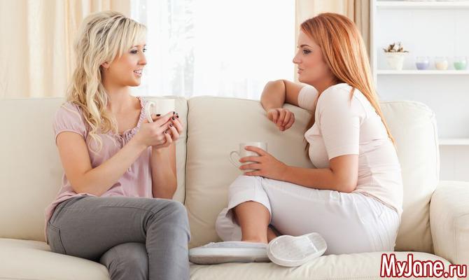 Почему все женщины считают себя великими психологами?
