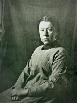 Художница Е. Д. Поленова. Первые шаги в искусстве и любовь