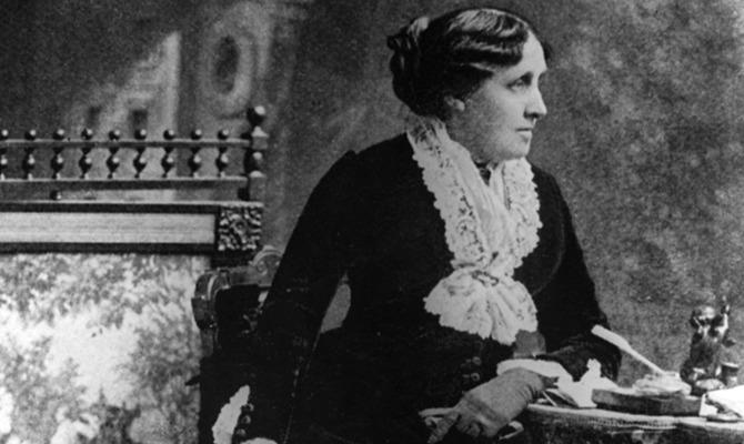 «Маленькие женщины», изменившие жизнь писательницы