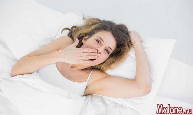 Ночной дозор: какая бывает бессонница, ее причины