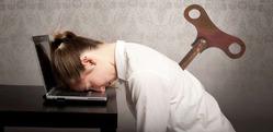 Глубокая релаксация при синдроме хронической усталости