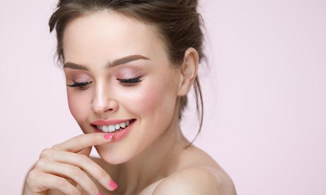 Как сохранить кожу красивой зимой. Пять простых правил