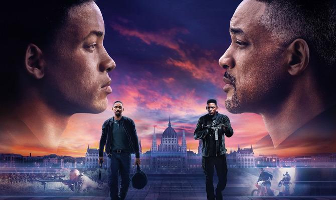 Киноновинки уходящего 2019 года