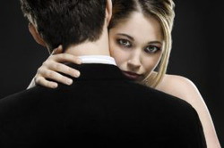 Роднее мужа и жены не должно быть никого...
