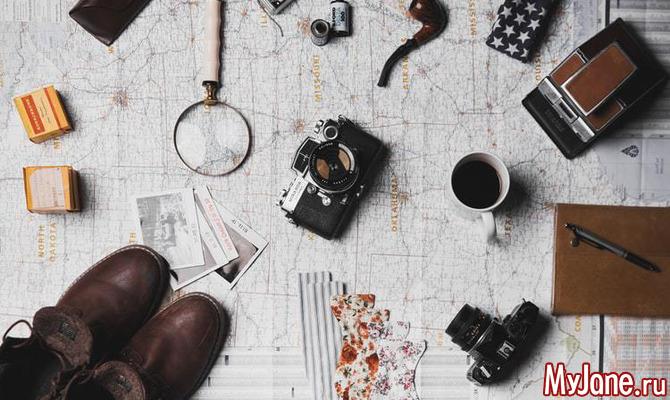 Интересные и удобные аксессуары для путешествий, о которых мало кто знает