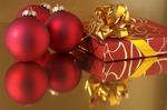 Вы любите новогодние праздники?