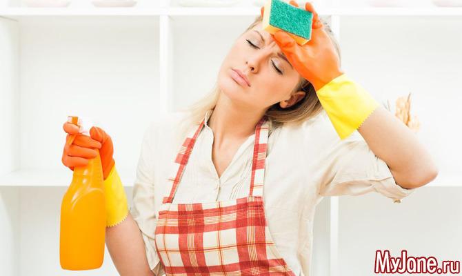 Почему уборка важна для жизни?