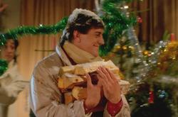 Самый рождественский хит : Last Christmas