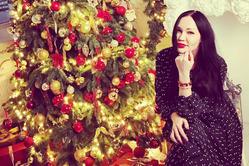 Мира рассказала об актуальных Новогодних аксессуарах