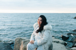Кажетта Ахметжанова: камни-талисманы