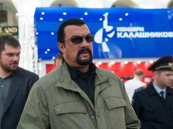 Стивен Сигал переехал в Краснодарский край