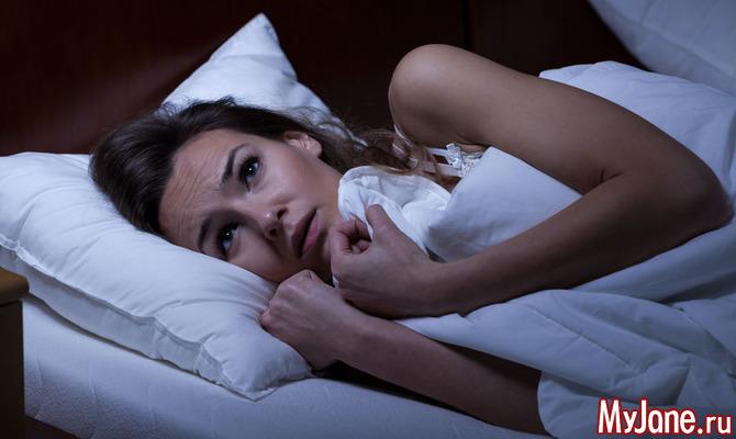 Ночь сурка или Почему повторяются сны?