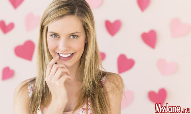 Что надеть в День святого Валентина