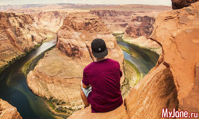 Путешествие в одиночку: как сделать его максимально комфортным и безопасным?