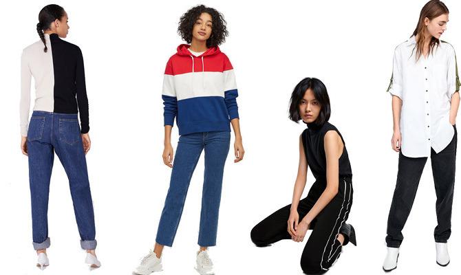 Мода: новые стили 2019