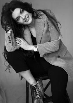 Наталья Ковалева: как стать моделью