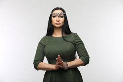 Марианна Абравитова рассказала о мечети Айя-София