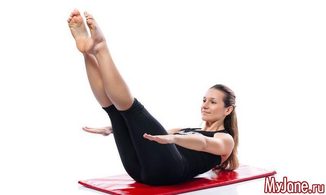 Body Art: фитнес, как искусство