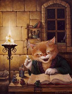 Книжный вызов 2019. Книга февраля. Лайза Клаусманн. Тигры в красном.
