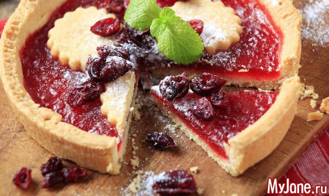 Рецепты французских тартов