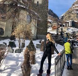 Дарья Погодина: «Лыжный спорт прекрасно укрепляет здоровье»