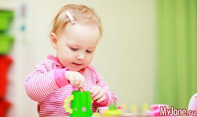 Что такое развивающие игрушки и нужны ли они?