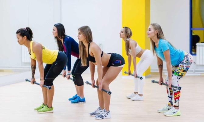 ABS Bums фитнес: одним «ударом» приводим в тонус все мышечные группы