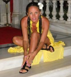 Афина: «В Доминикане всё безупречно!»