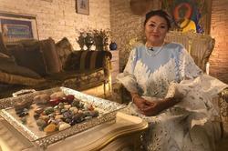 Кажетта Ахметжанова: как «вылечить» свой дом