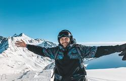 Солист группы ViVA «спас» телефон туриста в Швейцарии