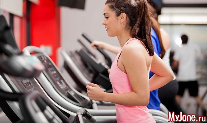 Экспресс-фитнес: разве это возможно?