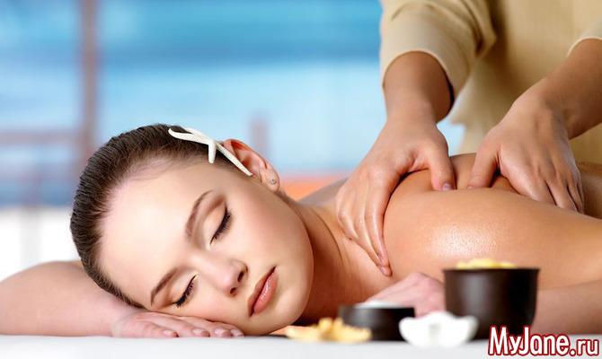 Норма или нет: недомогания после массажа
