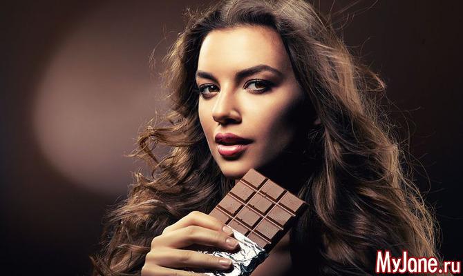 11 июля День шоколада - праздник сладкоежек!