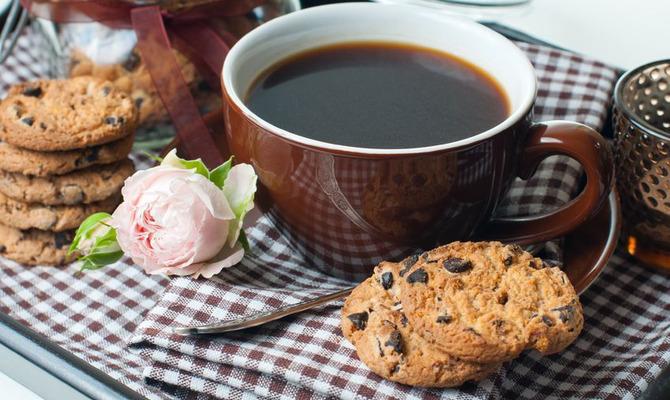 24 июля - день рождения растворимого кофе