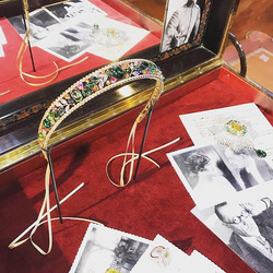 'Le Paris russe de Chanel': Россия глазами Коко Шанель и Патриса Легеро