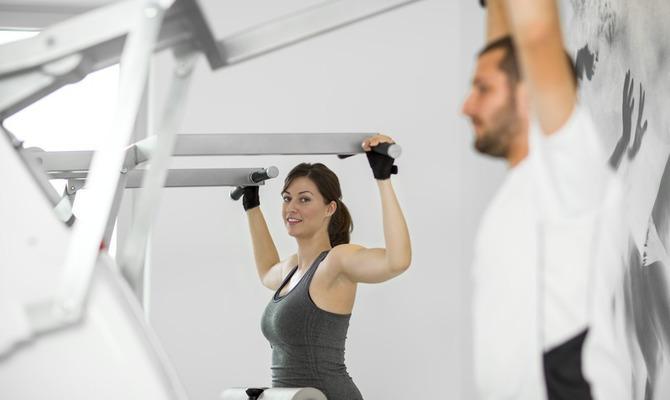 «Умные» электронные тренажеры или Чем хорош Body-digital фитнес