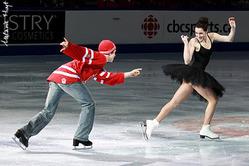 """О """" Балерине"""" и """"Хоккеисте"""""""