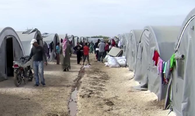 20 июня - Всемирный день беженцев