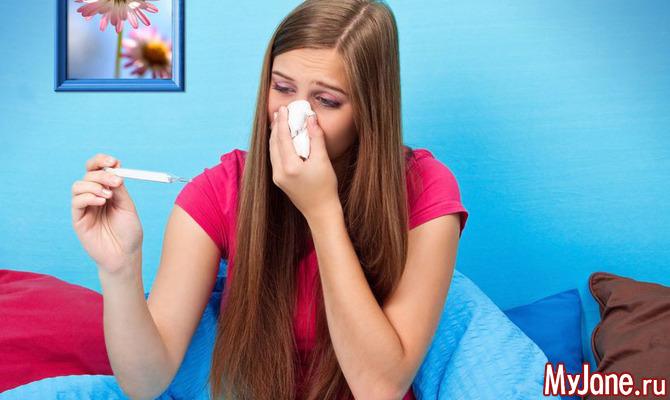 Простуда летом: как не заболеть и как лечиться, если уберечься не удалось
