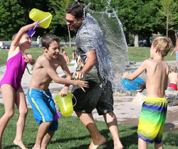 Как выбирать летний лагерь для ребенка?