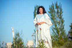 Кажетта Ахметжанова: как начать новую жизнь