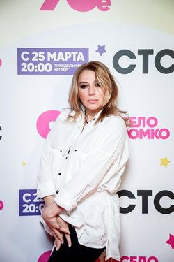 Алена Апина удивила своими рассуждениями о Крыме