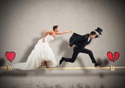 Мужчина не женится